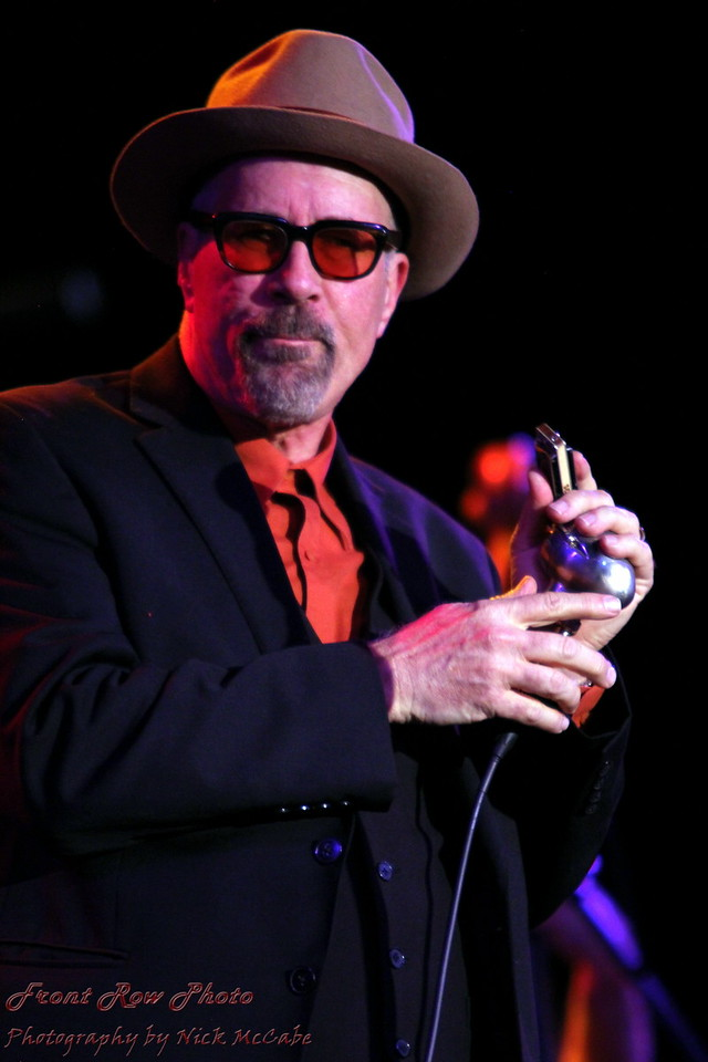 Mark Hummel's Blues Harmonica Blowout 2015