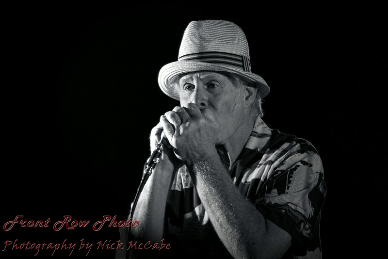 The Rick Hammond Blues Band