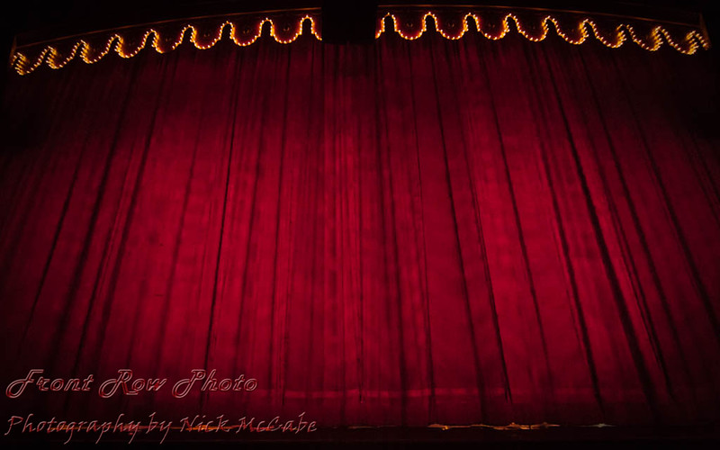 GSR Theater