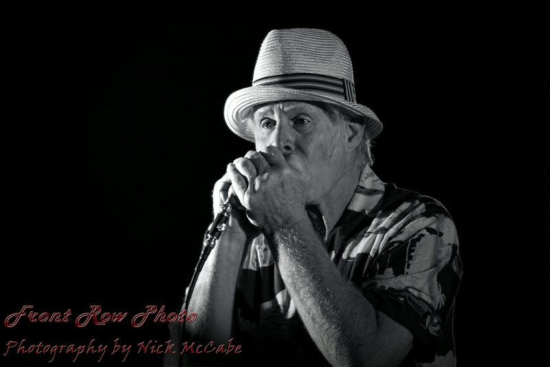 The Rick Hammond Blues Band